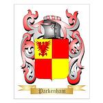 Packenham Small Poster