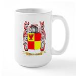 Packenham Large Mug