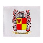 Packenham Throw Blanket