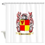 Packenham Shower Curtain
