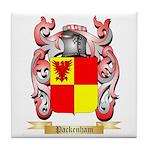 Packenham Tile Coaster