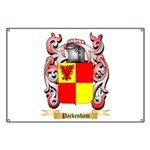 Packenham Banner