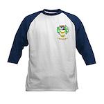 Pachu Kids Baseball Jersey