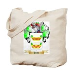 Pachu Tote Bag