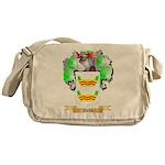 Pachu Messenger Bag