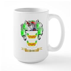 Pachu Large Mug