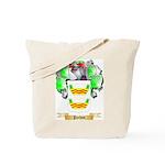 Pachon Tote Bag
