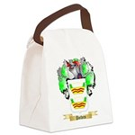 Pacheco Canvas Lunch Bag