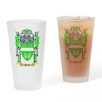 Pacey Drinking Glass