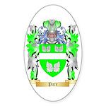 Pace Sticker (Oval 10 pk)