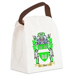 Pace Canvas Lunch Bag