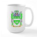 Pace Large Mug