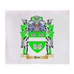 Pace Throw Blanket