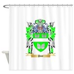 Pace Shower Curtain