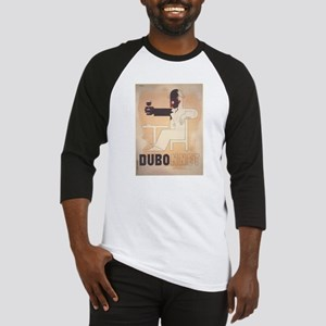 Vintage poster - Dubonnet Baseball Jersey