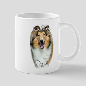 Collie Dad2 Mug