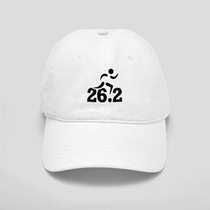 26.2 miles marathon Cap