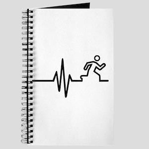 Runner frequency Journal