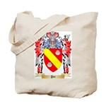 Pei Tote Bag