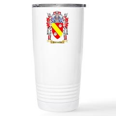 Pietruschka Stainless Steel Travel Mug
