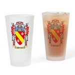Pietrucci Drinking Glass
