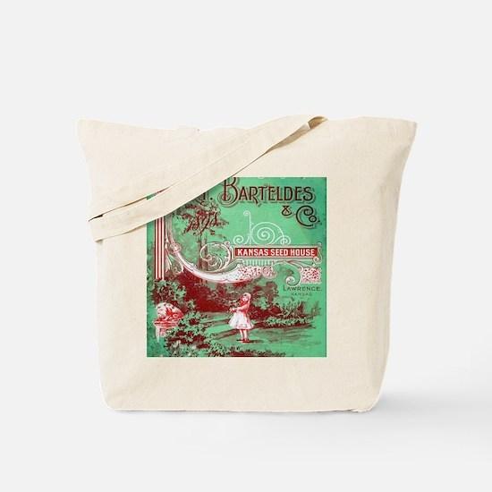 Catalog Tote Bag
