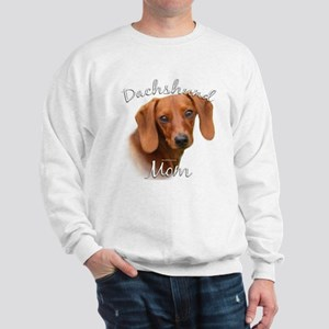Dachshund Mom2 Sweatshirt
