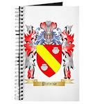 Pieterse Journal