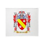 Pieter Throw Blanket