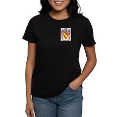 Piesold Women's Dark T-Shirt