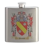 Piesold Flask