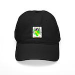 Pierson Black Cap
