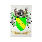 Pierson Rectangle Magnet (100 pack)