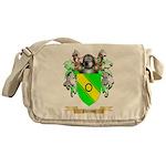 Pierson Messenger Bag