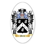 Piers Sticker (Oval 50 pk)