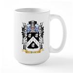 Piers Large Mug