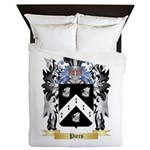 Piers Queen Duvet