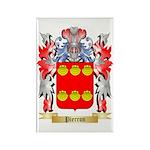 Pierron Rectangle Magnet (10 pack)