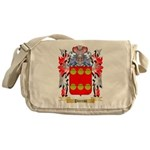 Pierron Messenger Bag