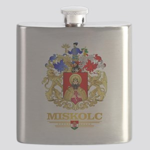 Miskolc Flask
