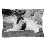 Borzoi Beauty Pillow Case