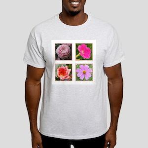 FLORAL QUILT T-Shirt