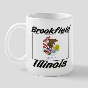 Brookfield Illinois Mug