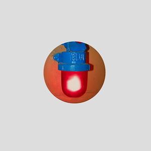 Alarm Signal Mini Button