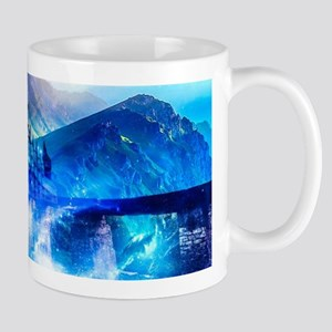 Castle of Glass Mugs