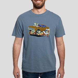 Dodge Dart Brown Car T-Shirt
