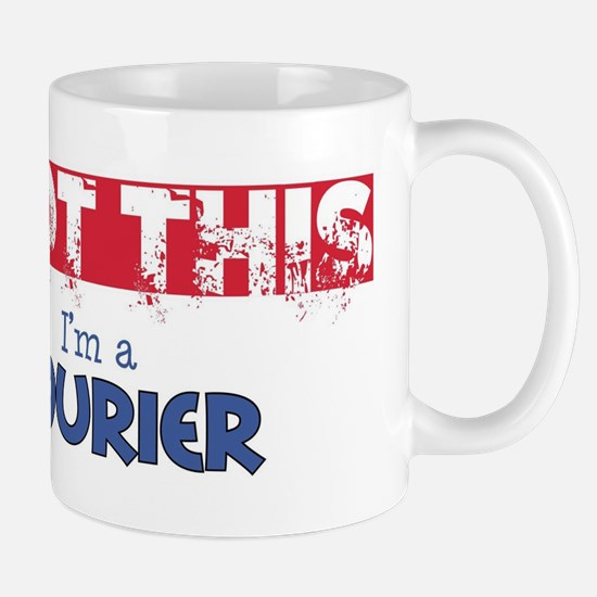 Courier Mugs