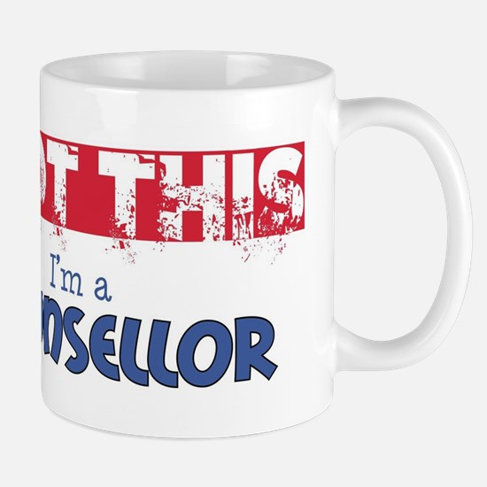Counsellor Mugs