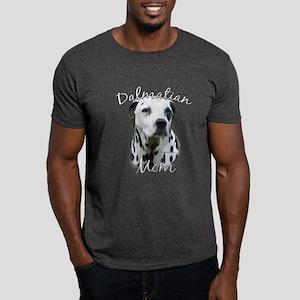 Dalmatian Mom2 Dark T-Shirt