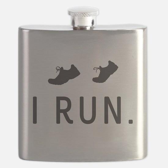 I Run Flask